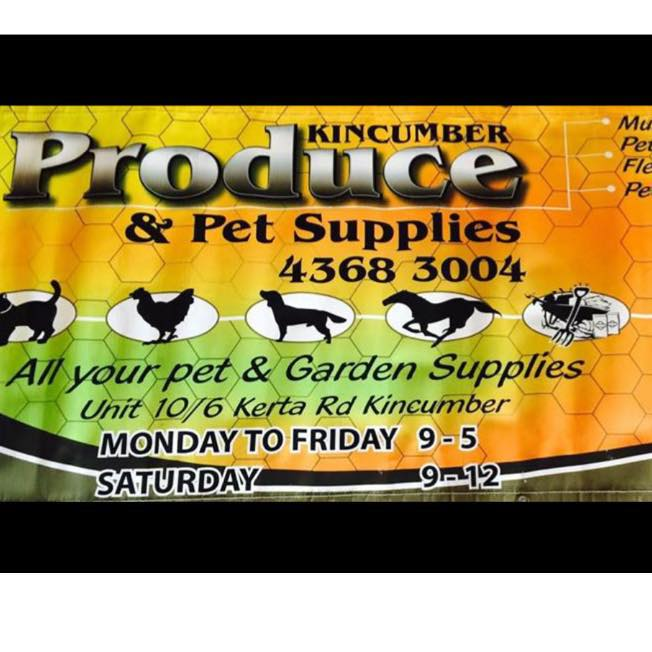 kincumber sign