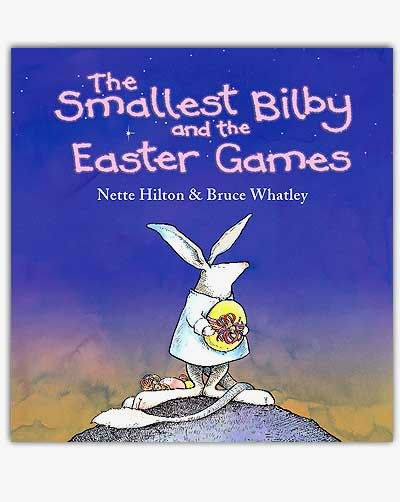 smallest-bilby-and-the-easter-games